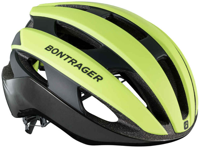 Bontrager Circuit MIPS CE Bike Helmet Men yellow
